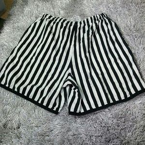 Vintage Shorts - Vtg 90s Izod Cotton Shorts